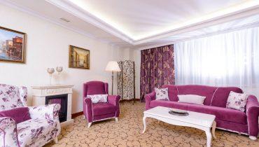 Апартамент «Палладио»