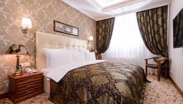 Апартамент «Фаворит»
